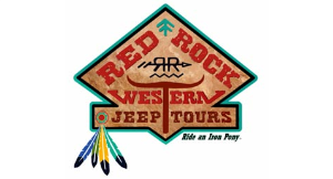 Red Rock Western Jeep Tours. Inc logo