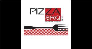 Pizza SRQ logo