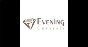 Evening Crystals logo