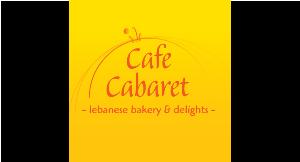 Cafe  Cabaret logo