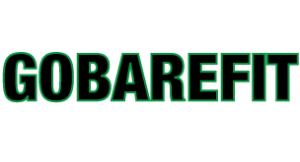 Go Bare Fit logo