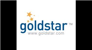 Goldstar Events, Inc. logo