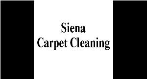 Siena Carpet Cleaning logo