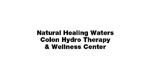 Natural Healing Massage logo
