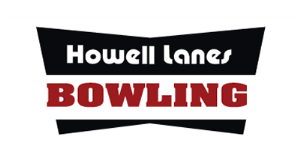 Howell Bowling Lanes logo
