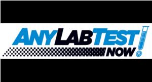 Any Lab Test Now logo