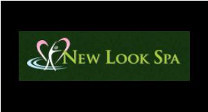 New Look Spa logo
