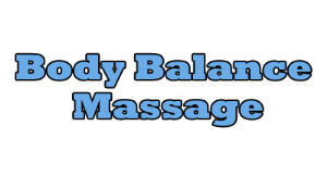 Body Balance Massage logo