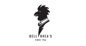 Dell Rhea's Chicken Basket logo