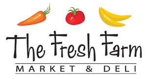 The Fresh Farm logo