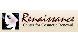 Renaissance Center for Cosmetic Renewal logo