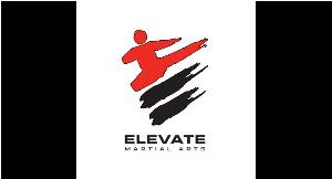 Elevate Martial Arts logo