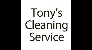 Tony's Cleaning Service LLC logo