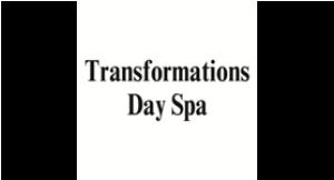 Transformations Day Spa logo
