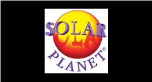 Solar Planet logo
