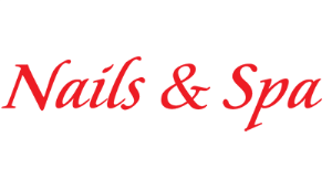 Nails & Spa logo