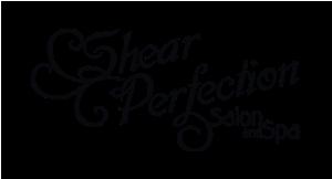 Shear Perfection Salon & Spa logo