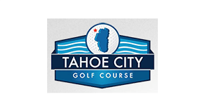 Tahoe City Golf Course logo