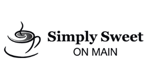 Simply Sweet on Main logo