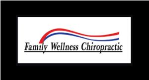 Family Wellness Chiropractic logo
