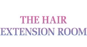 The Hair Extension Room logo