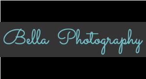 Bella Photography logo