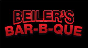 Beiler's Bar-B-Que logo