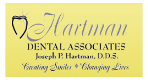 Hartman Dental Associates logo