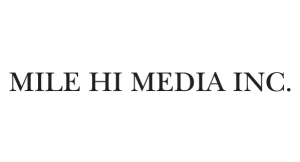 Mile Hi Media Inc. logo