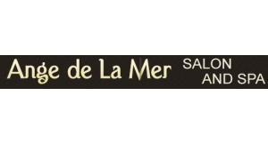 Ange De La Mer Salon & Spa logo