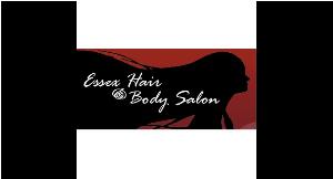 Essex Hair & Body Salon logo