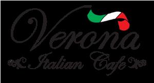 Verona Italian Cafe logo