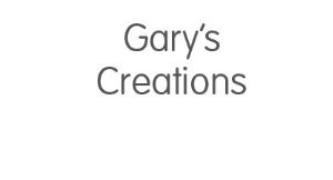 Gary's Creations logo