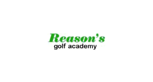 Reason's Golf Academy logo