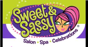 Sweet & Sassy logo