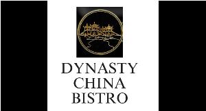 Dynasty Restaurant logo