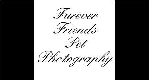 Furever Friends Pet Photography logo