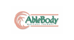 Able Body Massage Therapy logo