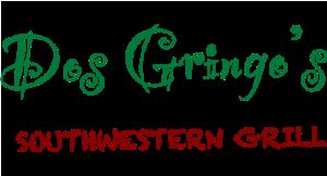 Dos Gringo's logo