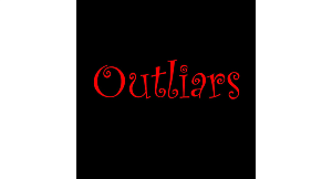 Outliars Comedy Club logo