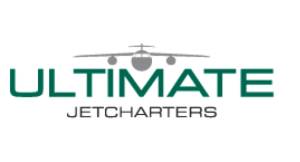 Ultimate Jet Charters logo
