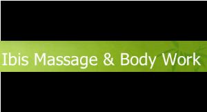 Ibis Massage & Body Work logo