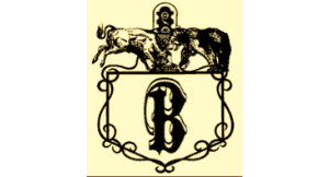 The Broker Restaurant logo