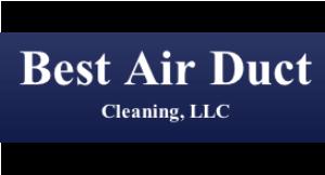 Best Air Duct Cleaning LLC logo