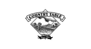 Country Table logo