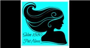Pat Alessi - Salon 1580 logo
