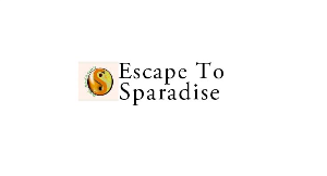 Escape to Sparadise logo