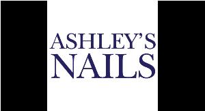 Ashley's Nails logo
