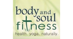 Body and Soul Fitness logo