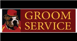 Groom Service logo